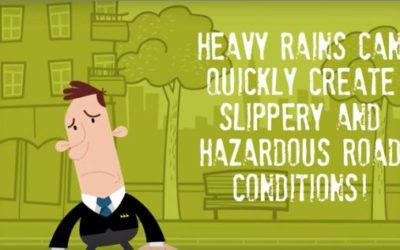 Driving under Bad Weather conditions