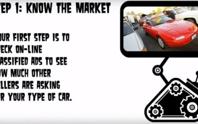 How to sell your Car